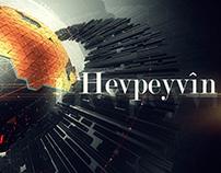 Hevpeyvin | Title 2015