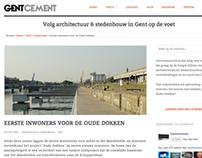Gentcement, a construction and architecture blog