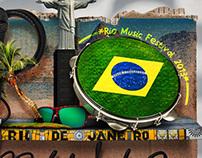 Rio Music Festival 2013