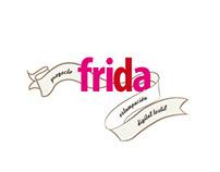 Frida Collection . Pattern design