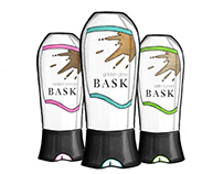 BASK Concept Packaging