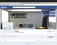 Facebook Cover fan page