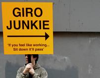 Giro Junkie