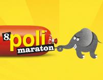8th Poli marathon