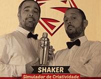 SHAKER - Simulador de Criatividade