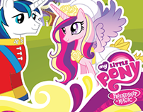Hasbro - My Little Pony Competition