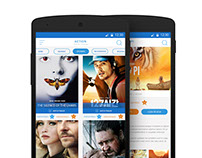Movie Booking and Review App