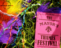 The Mayor's Thames Festival