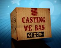 Casting we bas