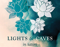 Lights & Caves Album Artwork
