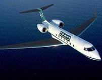 Epoch Airlines - Branding