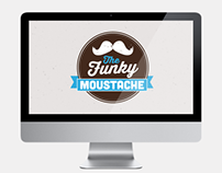 The Funky Moustache