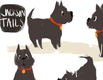 Jackson Tails II