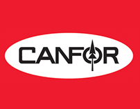 CANFOR | Brochure Design