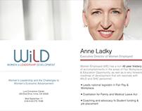 Wild Event Invite