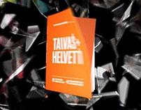 TV spot (Taivas + Helvetti) - (animation)
