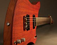 Stratton Custom Guitars Phoenix