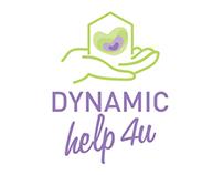 Logo - Dynamic Help 4U