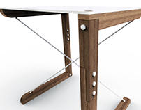 CxC Table