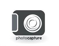 Photocapture - Corporate Identity