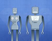 Character Set | Robot