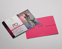 Runway Dubai Event Booklet
