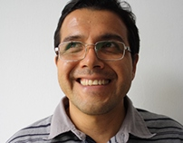 Retrato: Pedro Cardenas