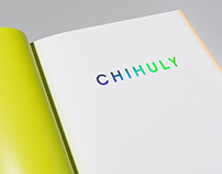 DALE CHIHULY, EXHIBITION CATALOG