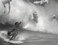 "GUINNESS ""Surfer"" (Spec Music & Sound)"