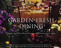 GARDEN FRESH DINING
