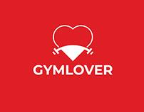 Gym and Fitness Logo Design