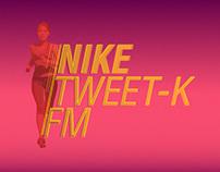 Nike Tweet-K fm