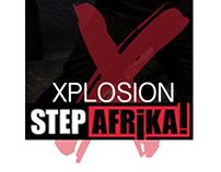 Step Afrika! 2013 Step Explosion