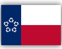 Texas/America Recycles - Campaign Concept