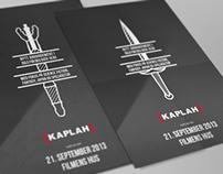 KAPLAH // Posters