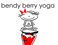 Bendy Berry Yoga
