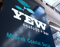 YEW restaurant + bar | Four Seasons Hotel Vancouver