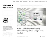 Manface Blog