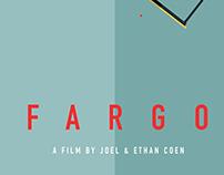 FARGO posters