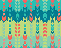 Print and Pattern Submissions