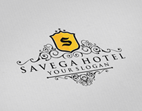 Savega hotel logo