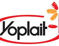 Yoplait Campaign Jumbo Billboard