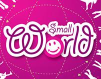 Smar world poster