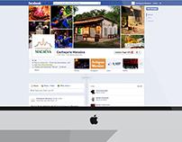 Facebook Cachaçaria Macaúva