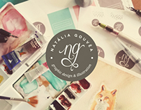 Natália Gouvêa | Personal Branding