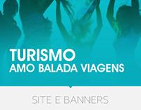 Site Turismo