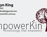 Empower Kin Branding