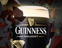 Guinness Unleash Your Greatness