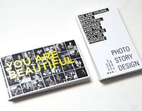 Street Photography -  Self Promotion