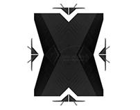 X Base Cutout Design